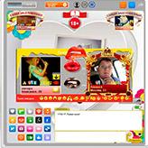 Видеочат Бутылочка скриншот 4