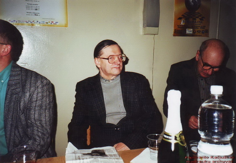 """Фотоархивы Альгимантаса Качюшки-4 """"Другое"""" S-150"""