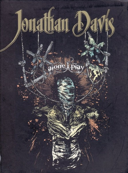 an analysis of the song forsaken by jonathan davis and richard gibbs Jonathan davis lyrics, songs, and albums   genius - geniuscom jonathan davis is the lead singer of the nu-metal band korn he also plays the bagpipes every now and then.