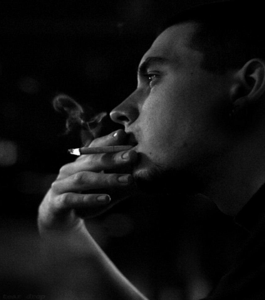 картинки с сигаретами со смыслом исходного цвета прядей