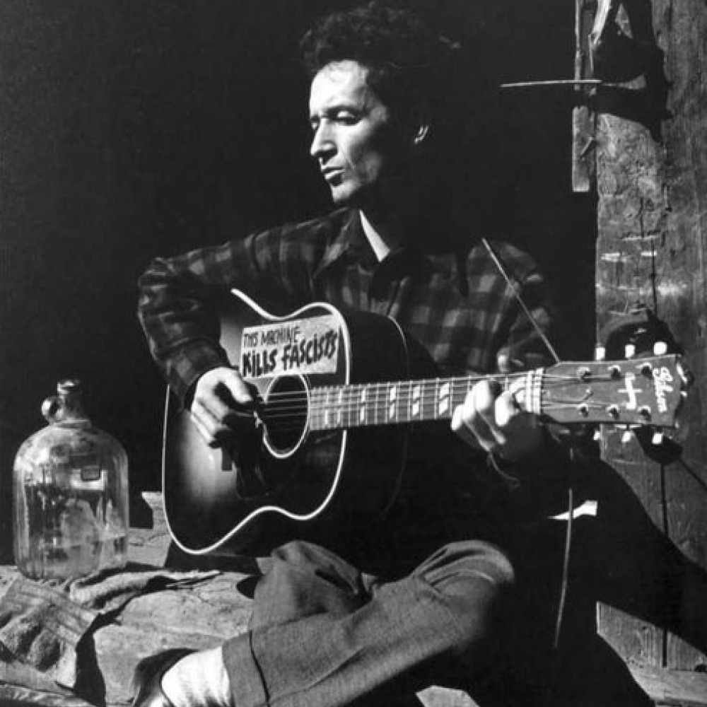 woody guthrie life in the 1930s essay Woody guthrie was just 42 when he entered the hospital for the last time in 1954 his period of true creativity had spanned no more than eight or nine years, though in that time, he had traveled far, seen wonders and known defeats, and written as many as 1,400 songs.