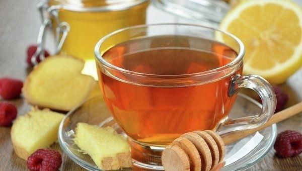 Как сделать холодный чай с лимоном в домашних условиях, как приготовить чай с лимоном.