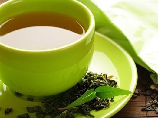 Какие витамины содержатся в чае