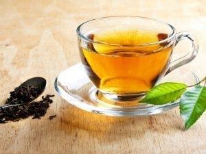 Зеленый чай понижает сахар в крови