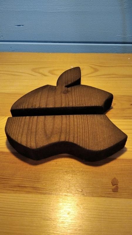 Подставка под телефон Apple