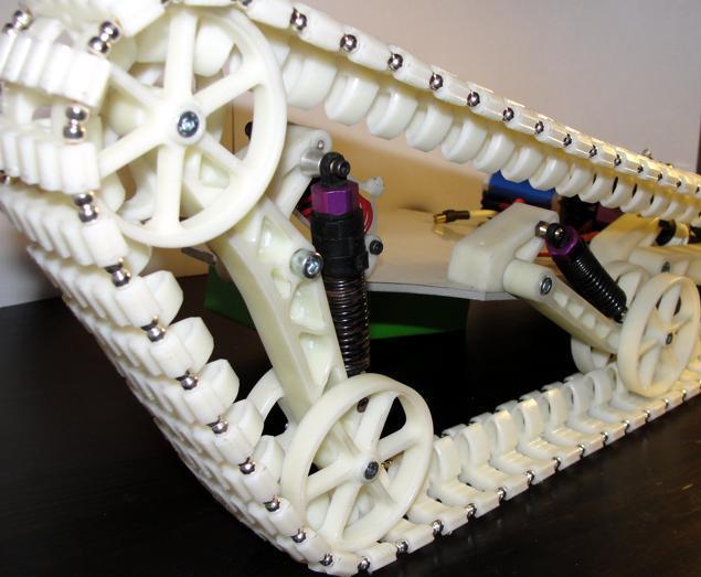 Масштабные модели и мини тележки на электро тяге.